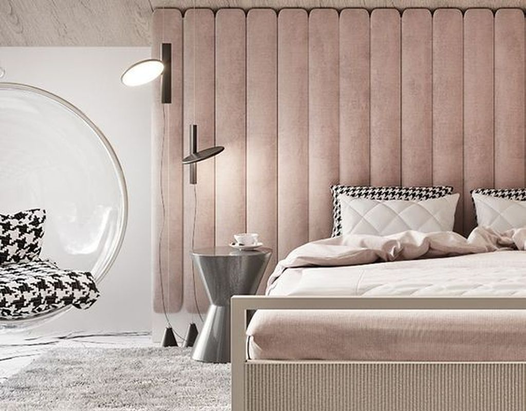 The Best Modern Bedroom Furniture To Get Luxury Accent 28