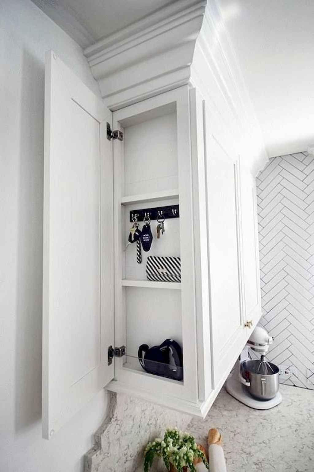 Best Design Ideas For Kitchen Organization Cabinets 10