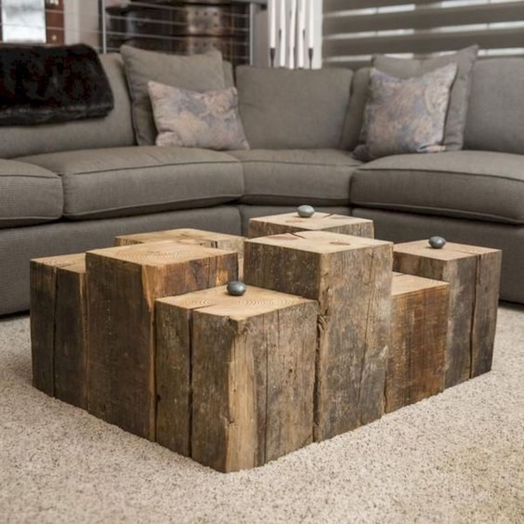 Best Wooden Furniture Design Ideas To Decorate Your Home 04