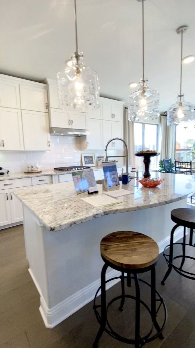 Great Ideas For Modern Farmhouse Kitchen Decorations 35