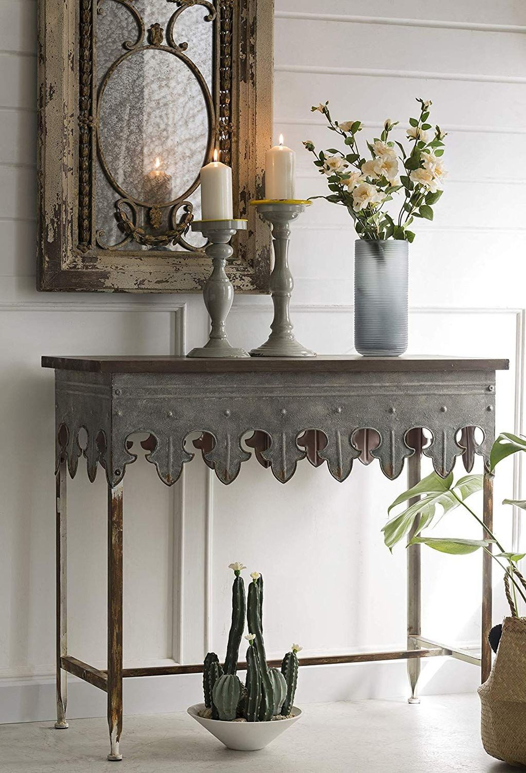 The Best Ideas To Decorate Interior Design With Farmhouse Style 10