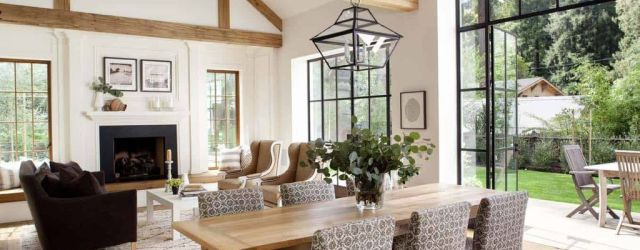 The Best Ideas To Decorate Interior Design With Farmhouse Style 35