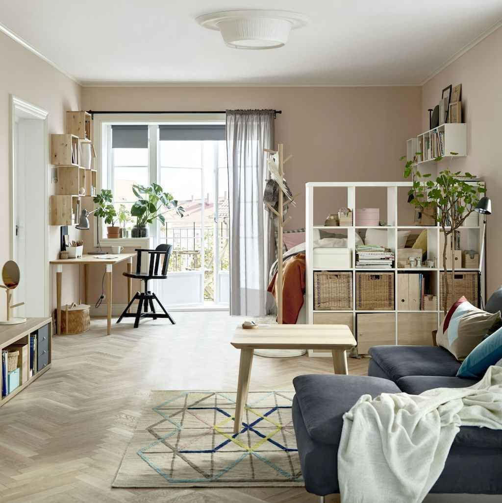 Admirable Apartment Decorating Ideas You Will Love 30