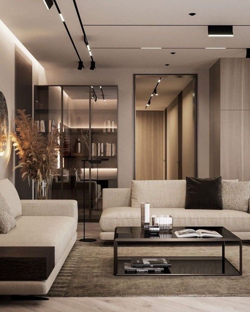 Admirable Modern Interior Design Ideas You Never Seen Before 02