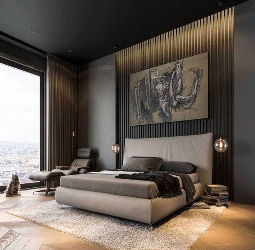 Admirable Modern Interior Design Ideas You Never Seen Before 12
