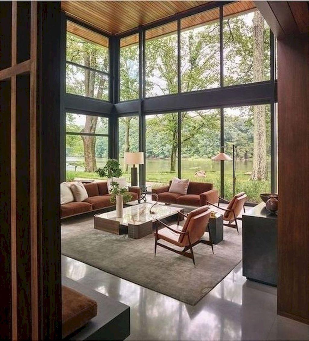 Amazing Contemporary Living Room Decoration Ideas 23
