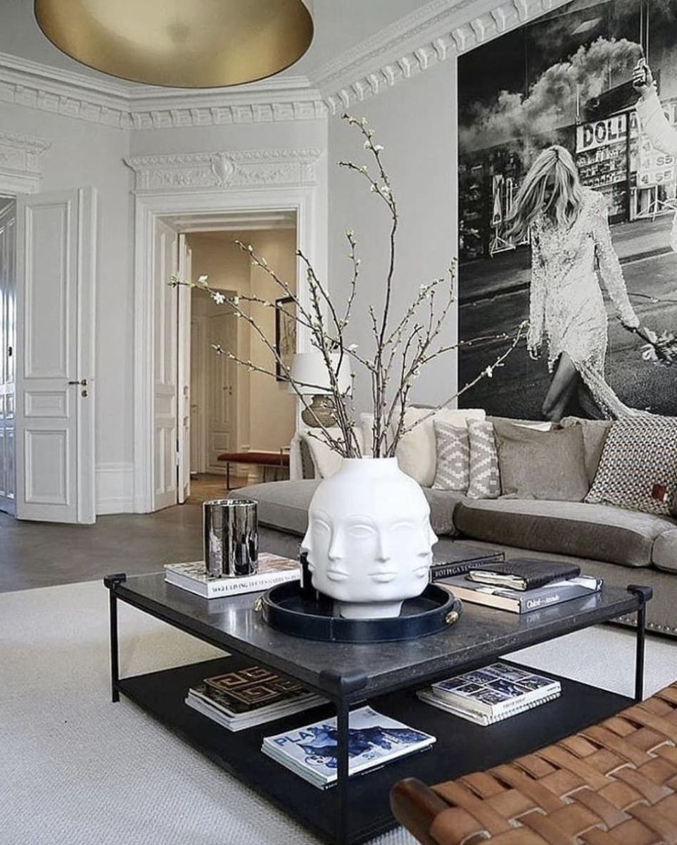 Amazing Contemporary Living Room Decoration Ideas 24