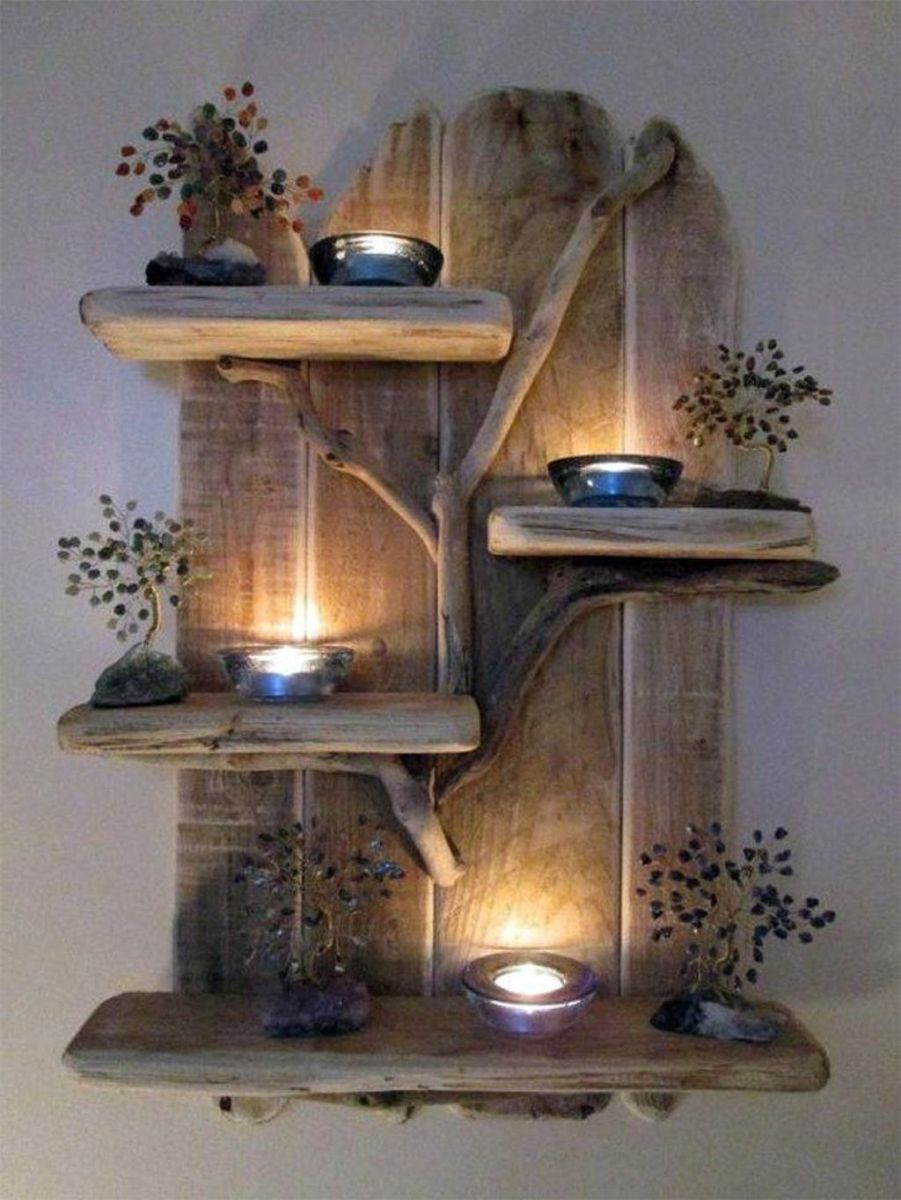 Awesome Rustic Home Decor Ideas You Must See 09