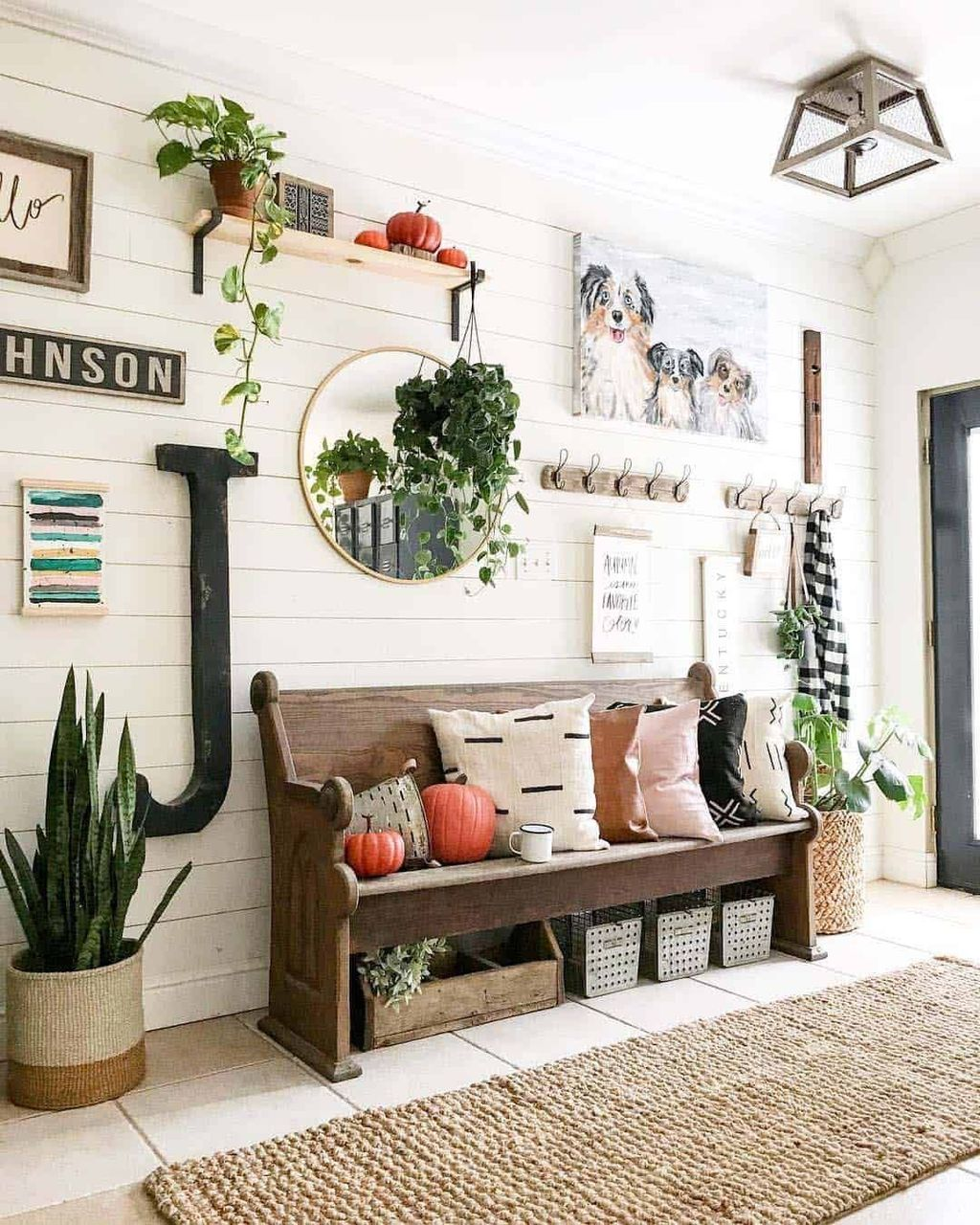 Awesome Rustic Home Decor Ideas You Must See 11