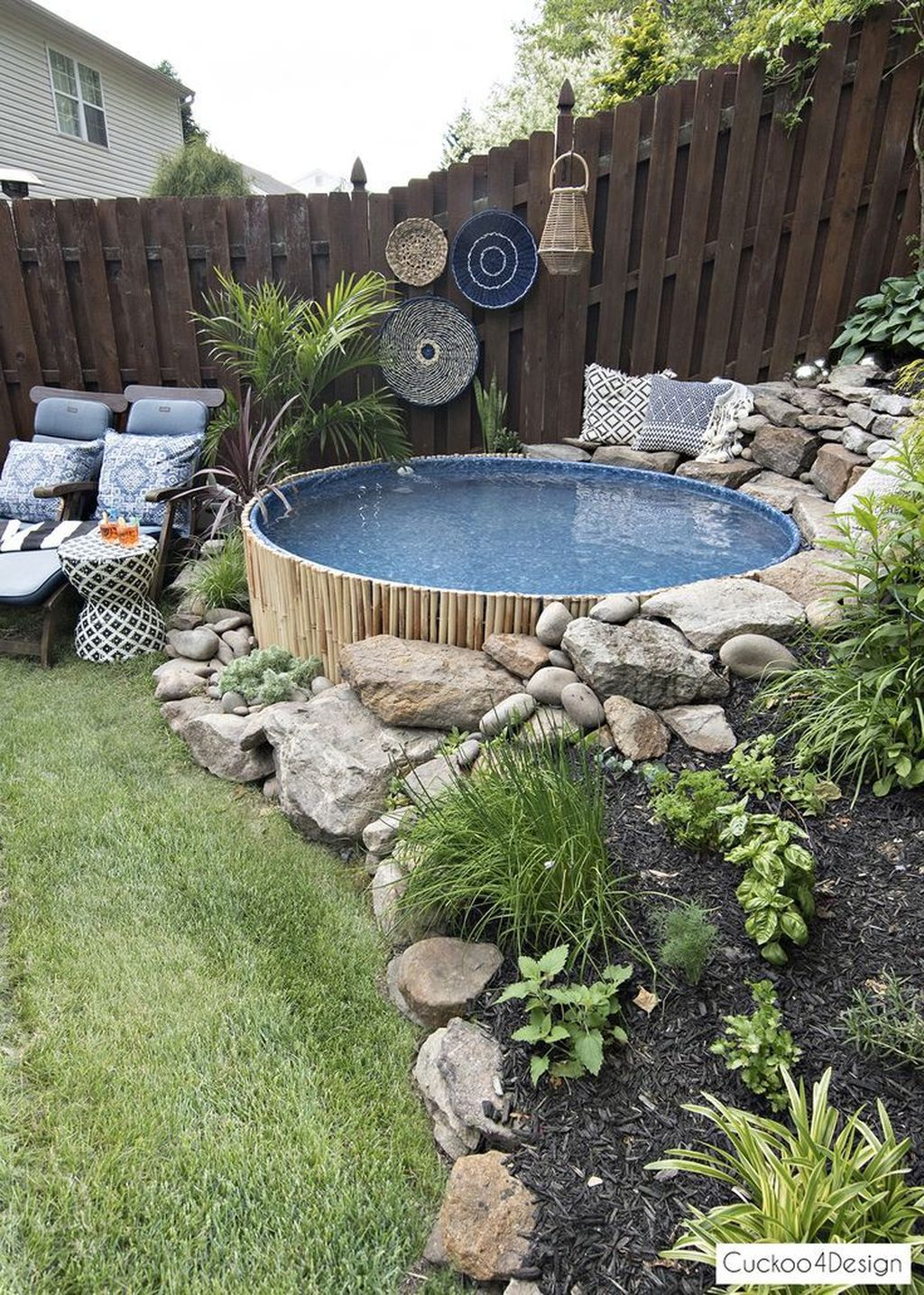 Beautiful Garden Design Ideas That You Should Try Now 07