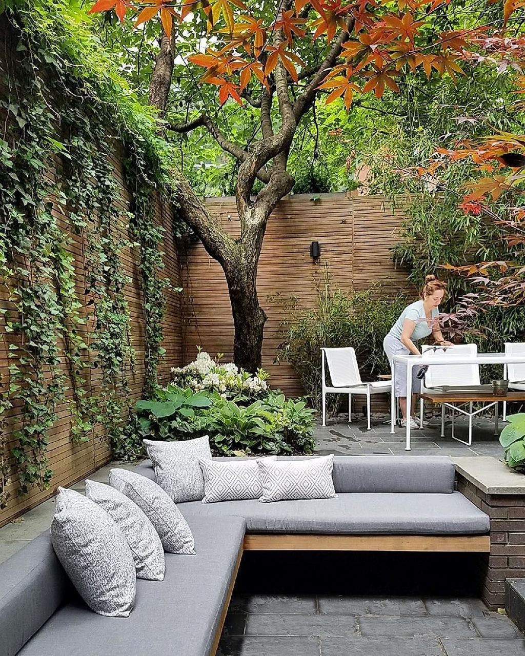 Beautiful Garden Design Ideas That You Should Try Now 08