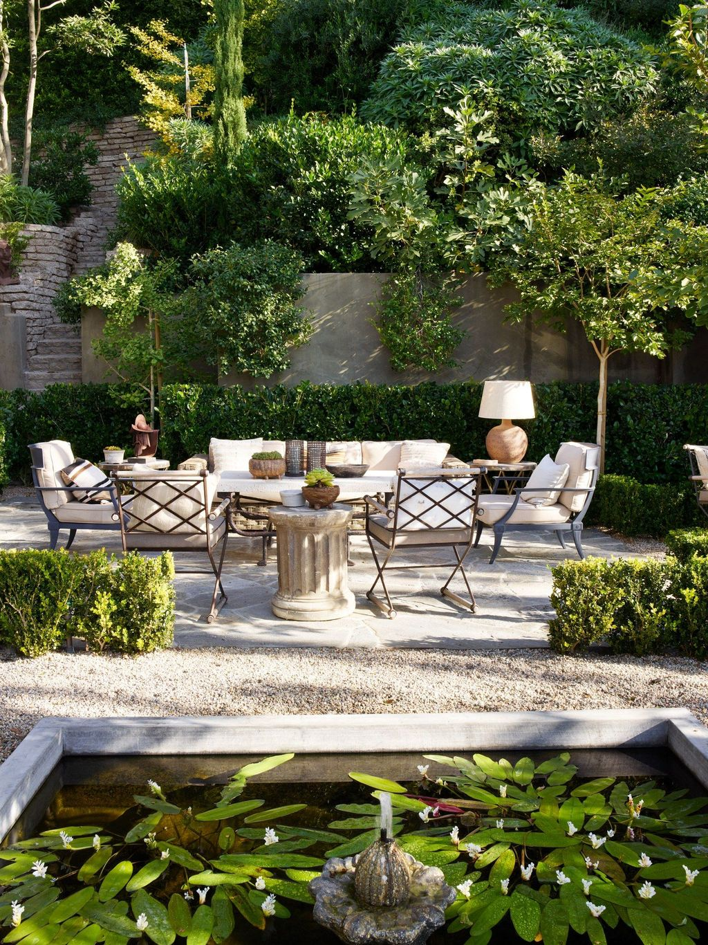 Beautiful Garden Design Ideas That You Should Try Now 09