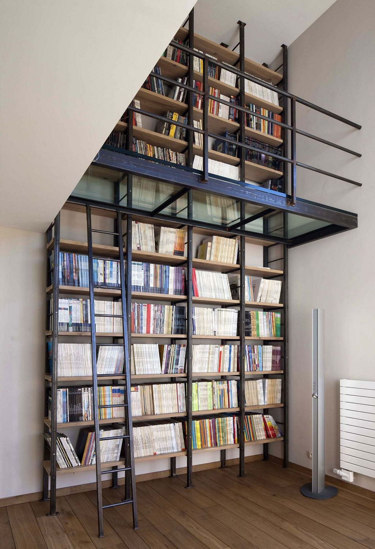 Fabulous Bookshelf Design Ideas For Your Interior Decor 11