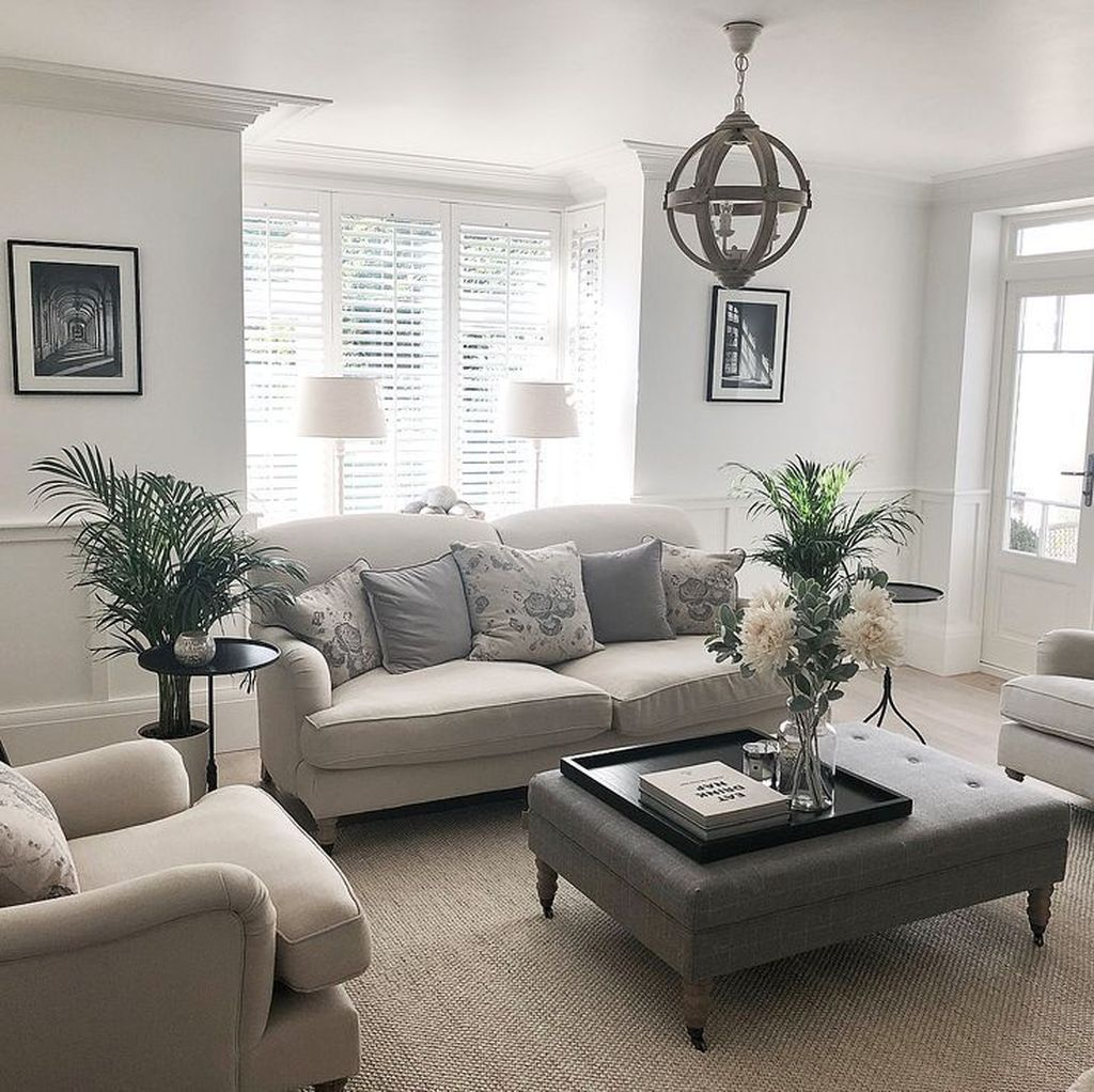 Fascinating Traditional Living Room Decor Ideas You Will Love 02