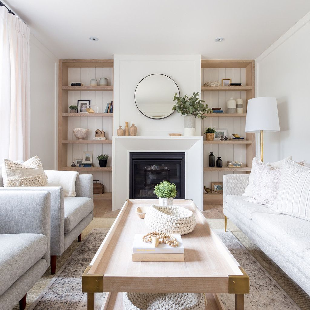 Fascinating Traditional Living Room Decor Ideas You Will Love 15
