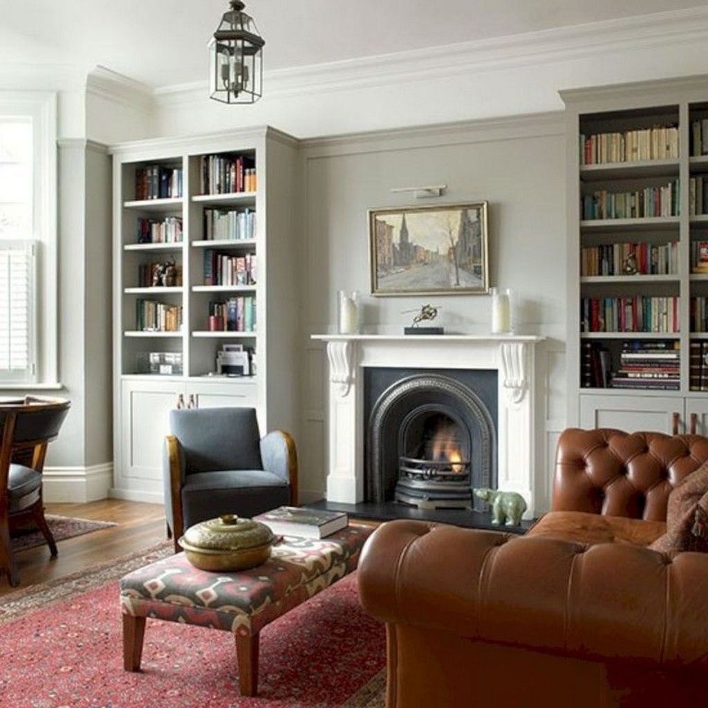 Fascinating Traditional Living Room Decor Ideas You Will Love 17