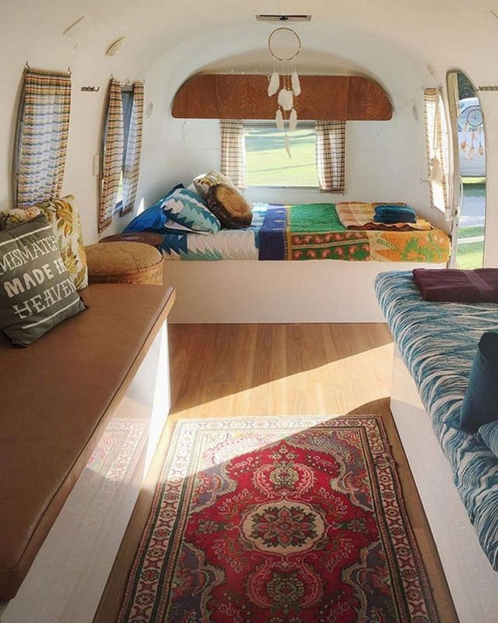 Nice RV Bedroom Ideas That Will Inspire You 21