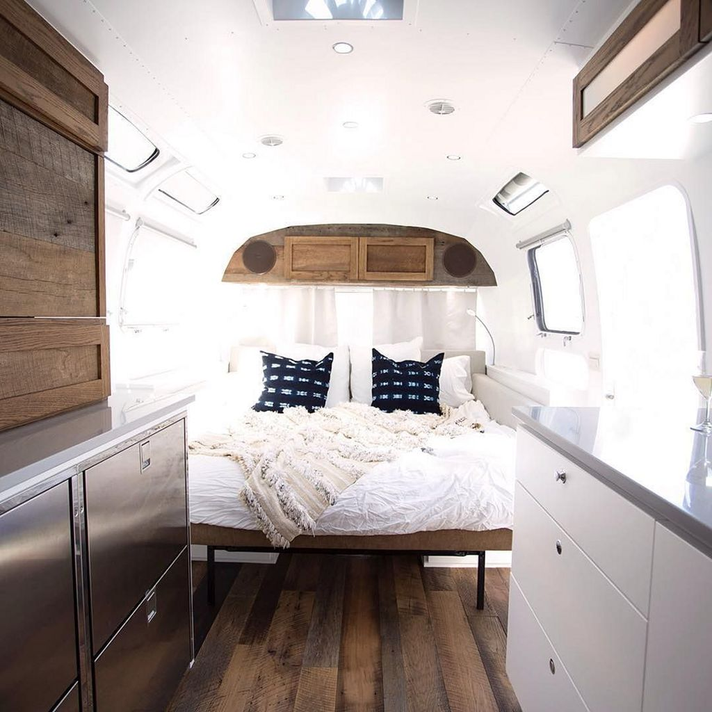 Nice RV Bedroom Ideas That Will Inspire You 28