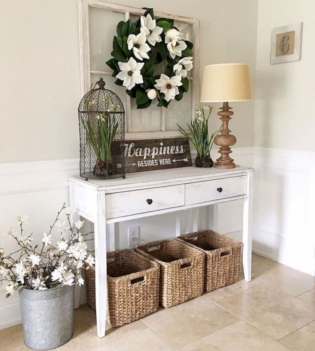 Popular Entryway Decor Ideas You Should Copy Now 03