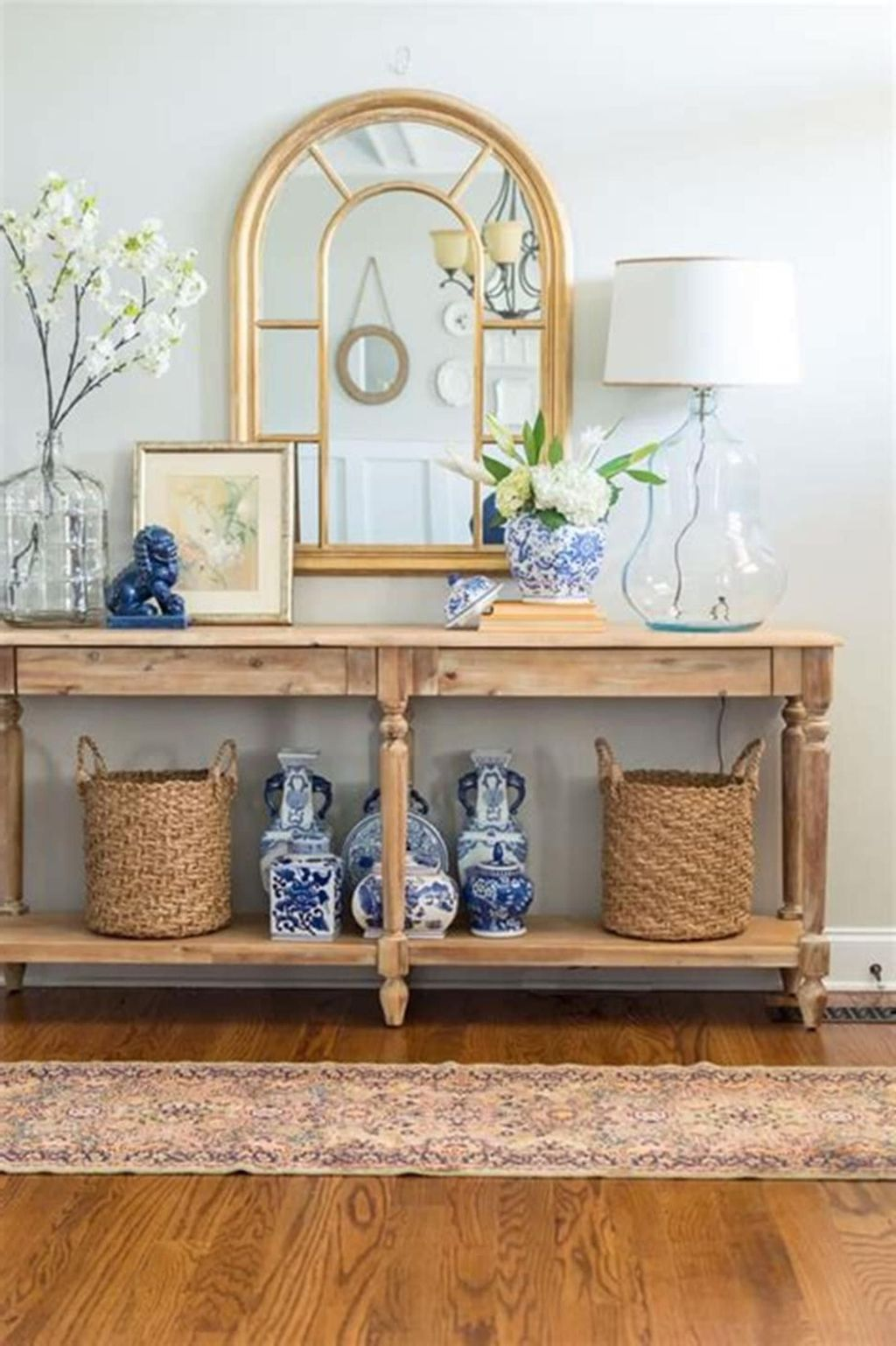 Popular Entryway Decor Ideas You Should Copy Now 08