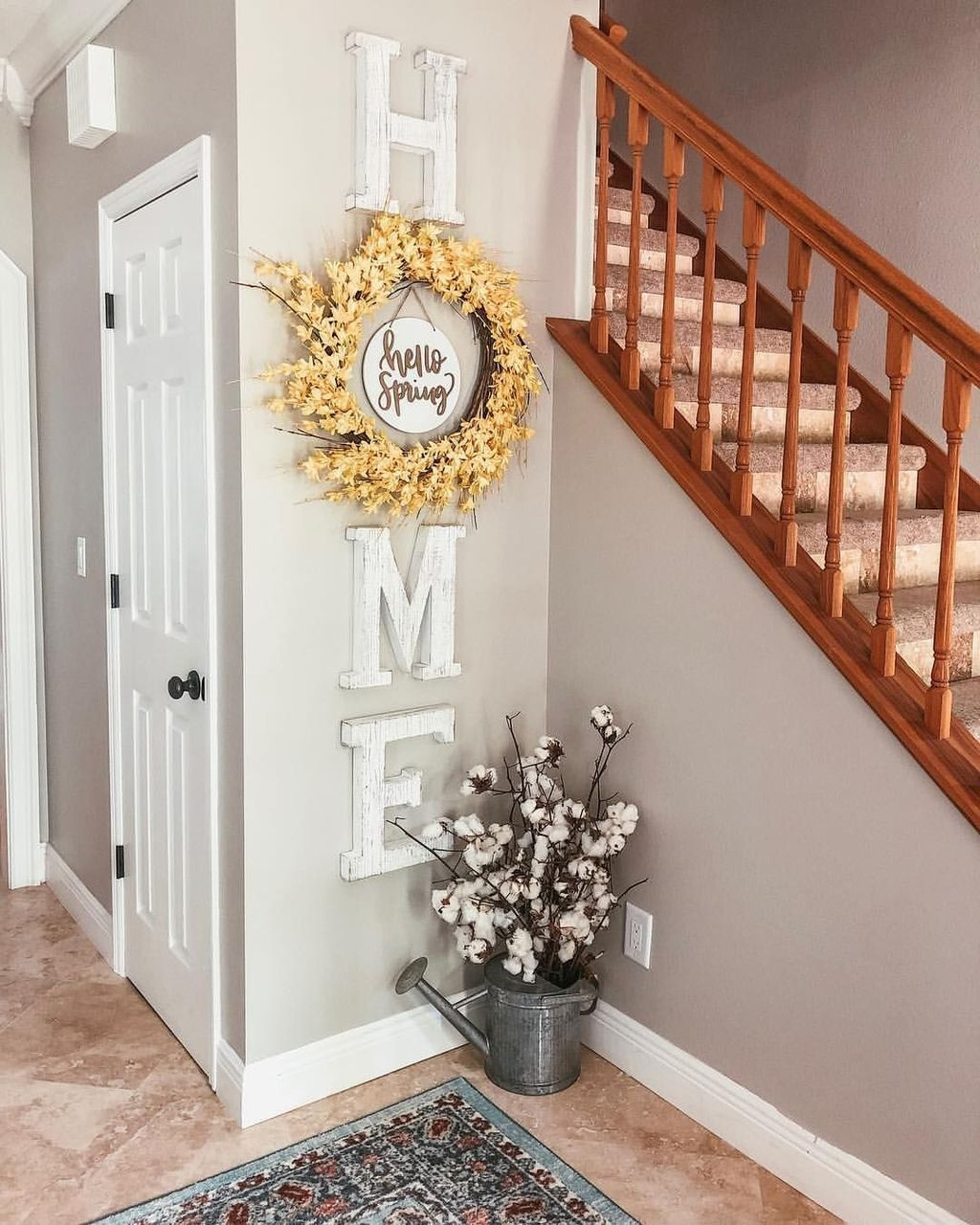 Popular Entryway Decor Ideas You Should Copy Now 10