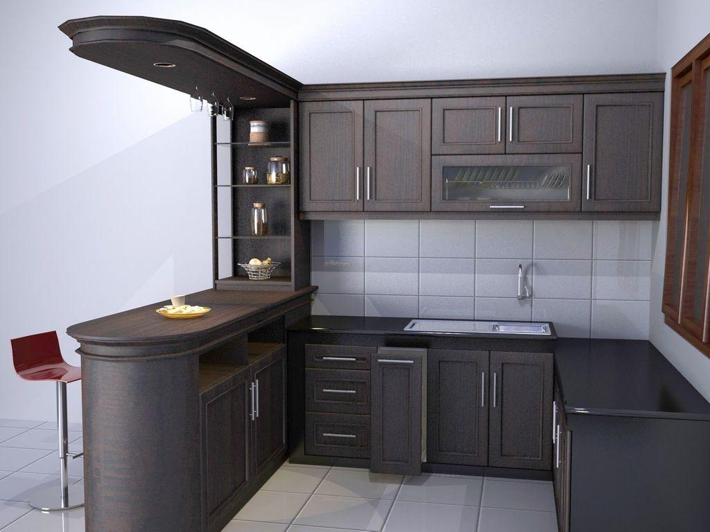 Popular Minimalist Kitchen Design Ideas You Never Seen Before 25