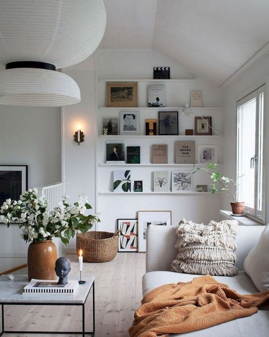 Recommended Minimalist Living Room Decor Ideas That Will Inspire You 14