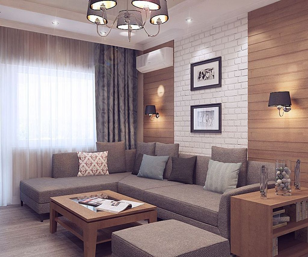 Recommended Minimalist Living Room Decor Ideas That Will Inspire You 35