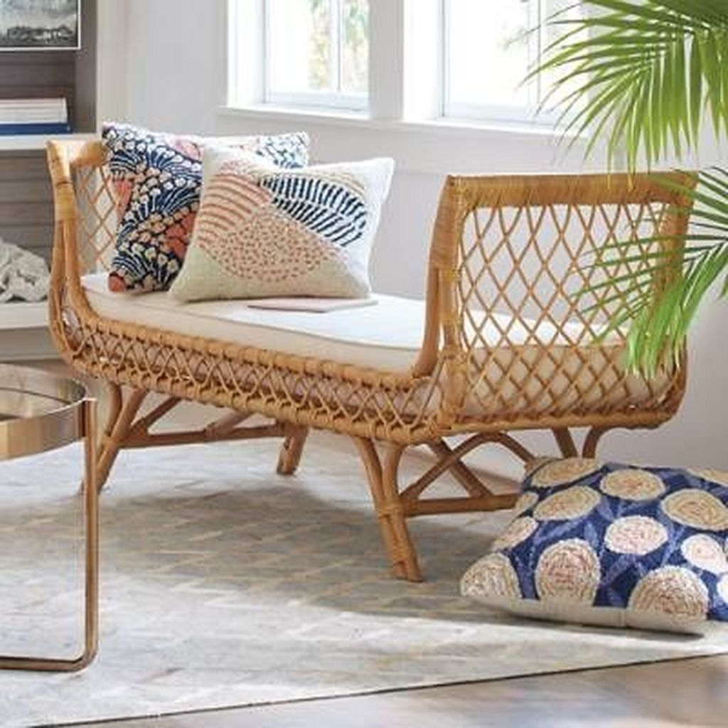 Stunning Rattan Furniture Design Ideas 22