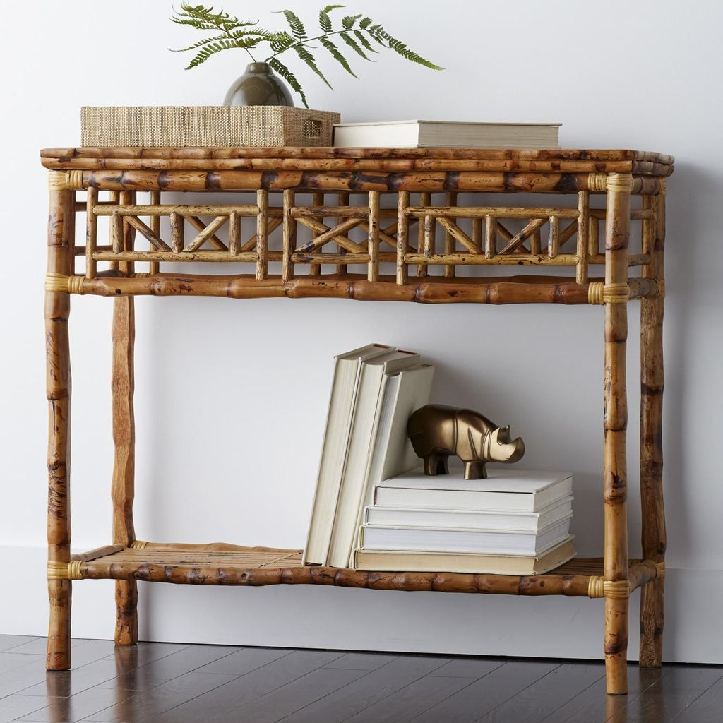 Stunning Rattan Furniture Design Ideas 26