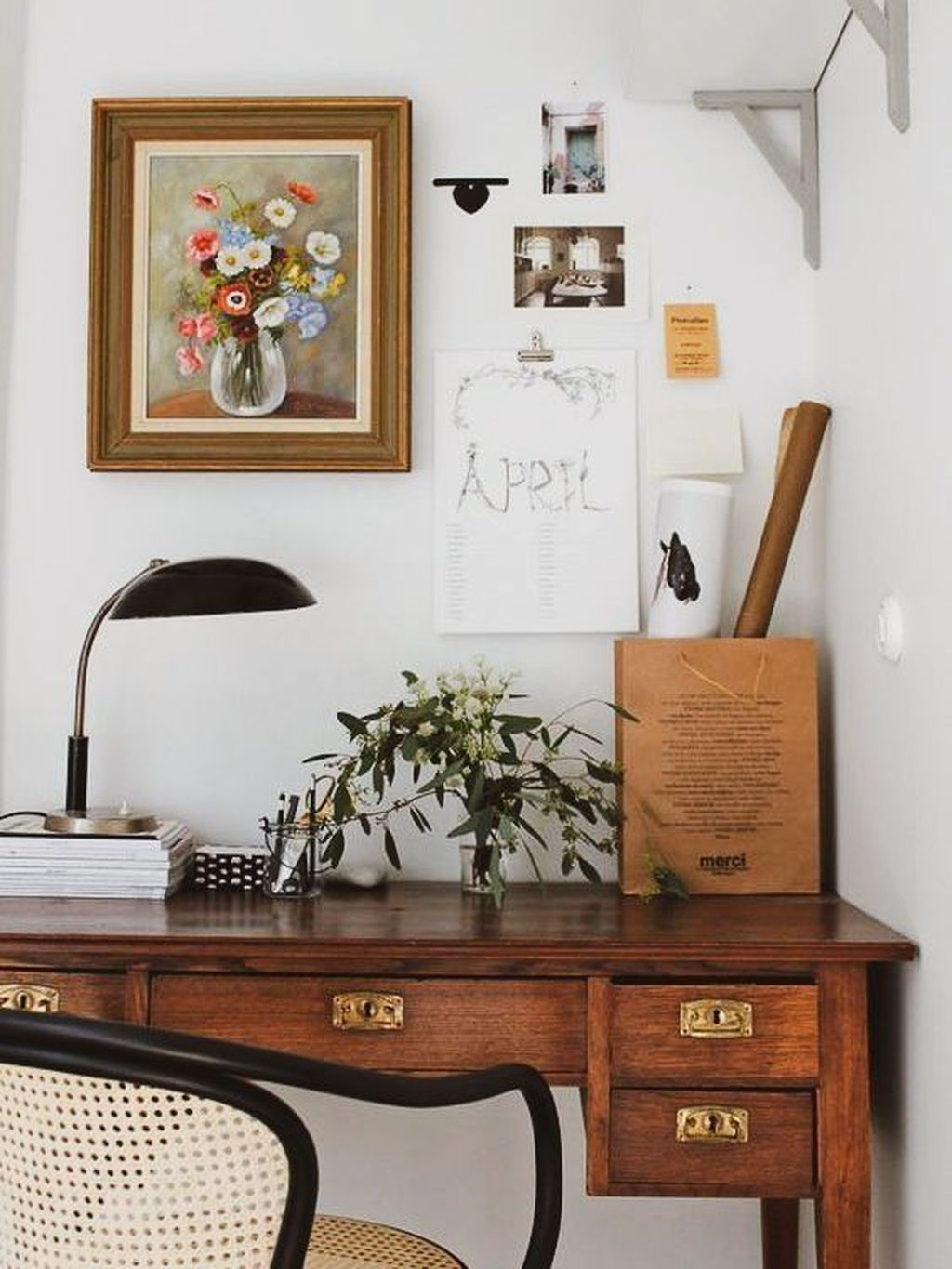 Wonderful Workspace Inspiration That You Have To Try 02