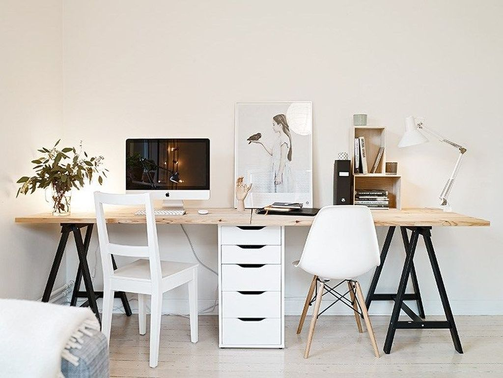 Wonderful Workspace Inspiration That You Have To Try 07
