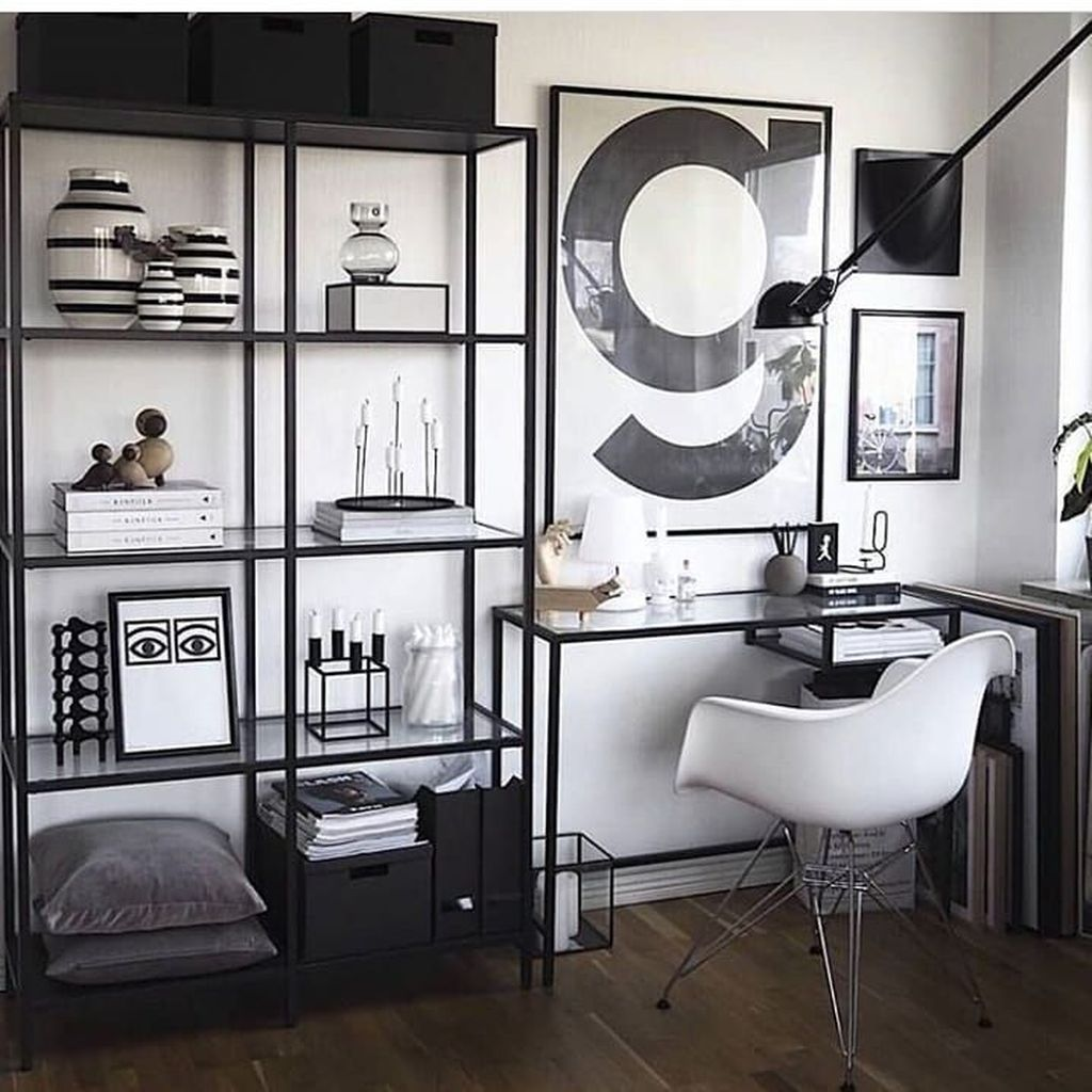Wonderful Workspace Inspiration That You Have To Try 11