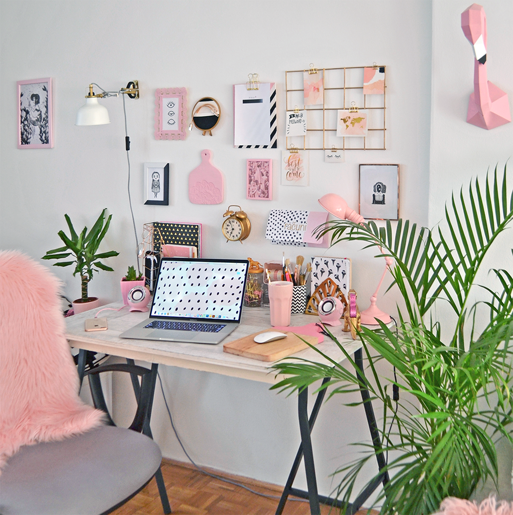 Wonderful Workspace Inspiration That You Have To Try 14