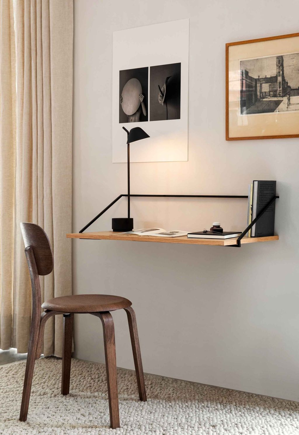 Admirable Minimalist Modern Furniture Design Ideas 24