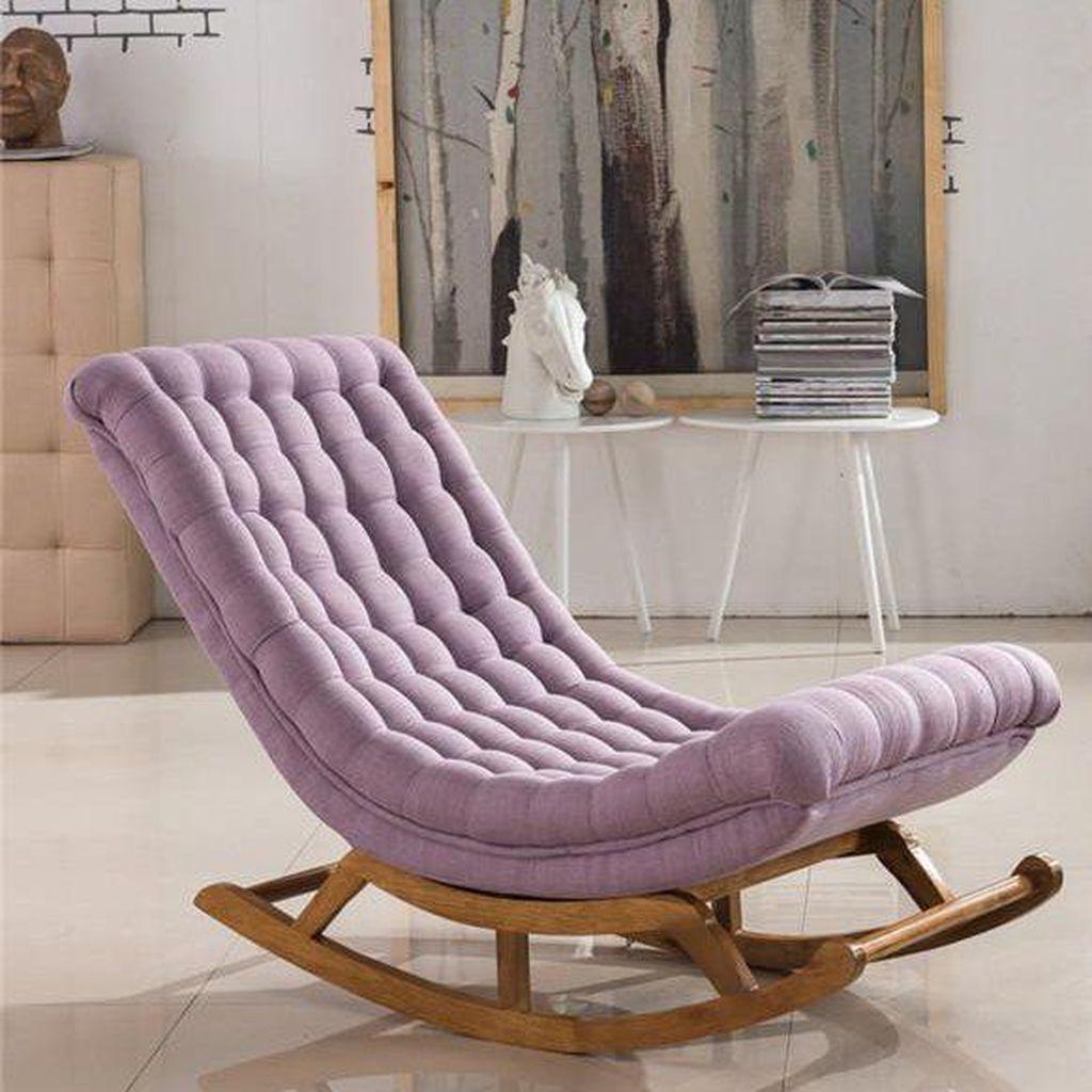 Amazing Rocking Chair Design Ideas 11