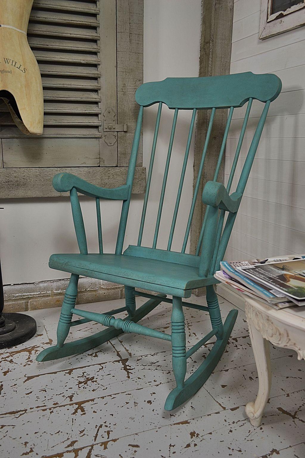 Amazing Rocking Chair Design Ideas 14