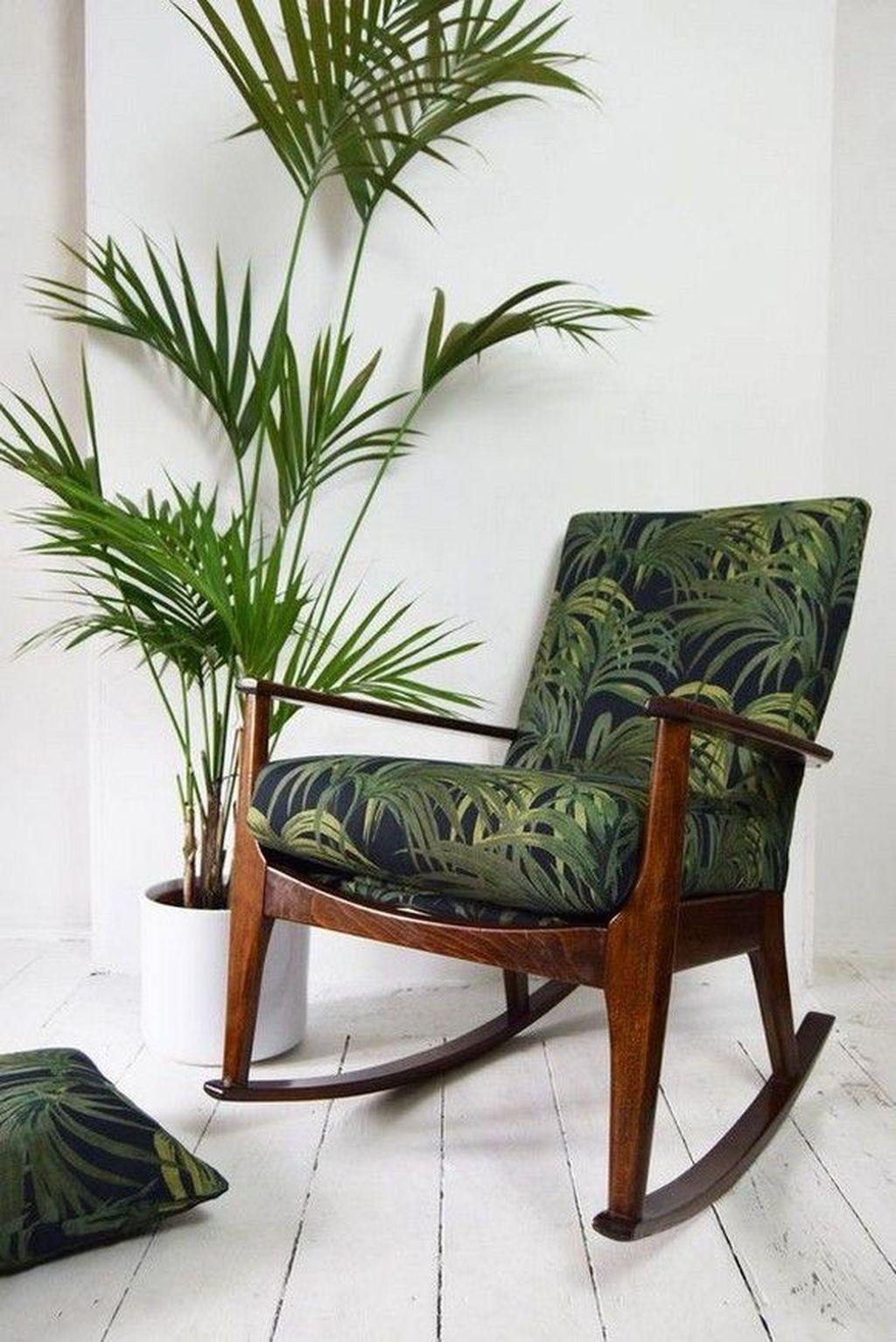 Amazing Rocking Chair Design Ideas 17