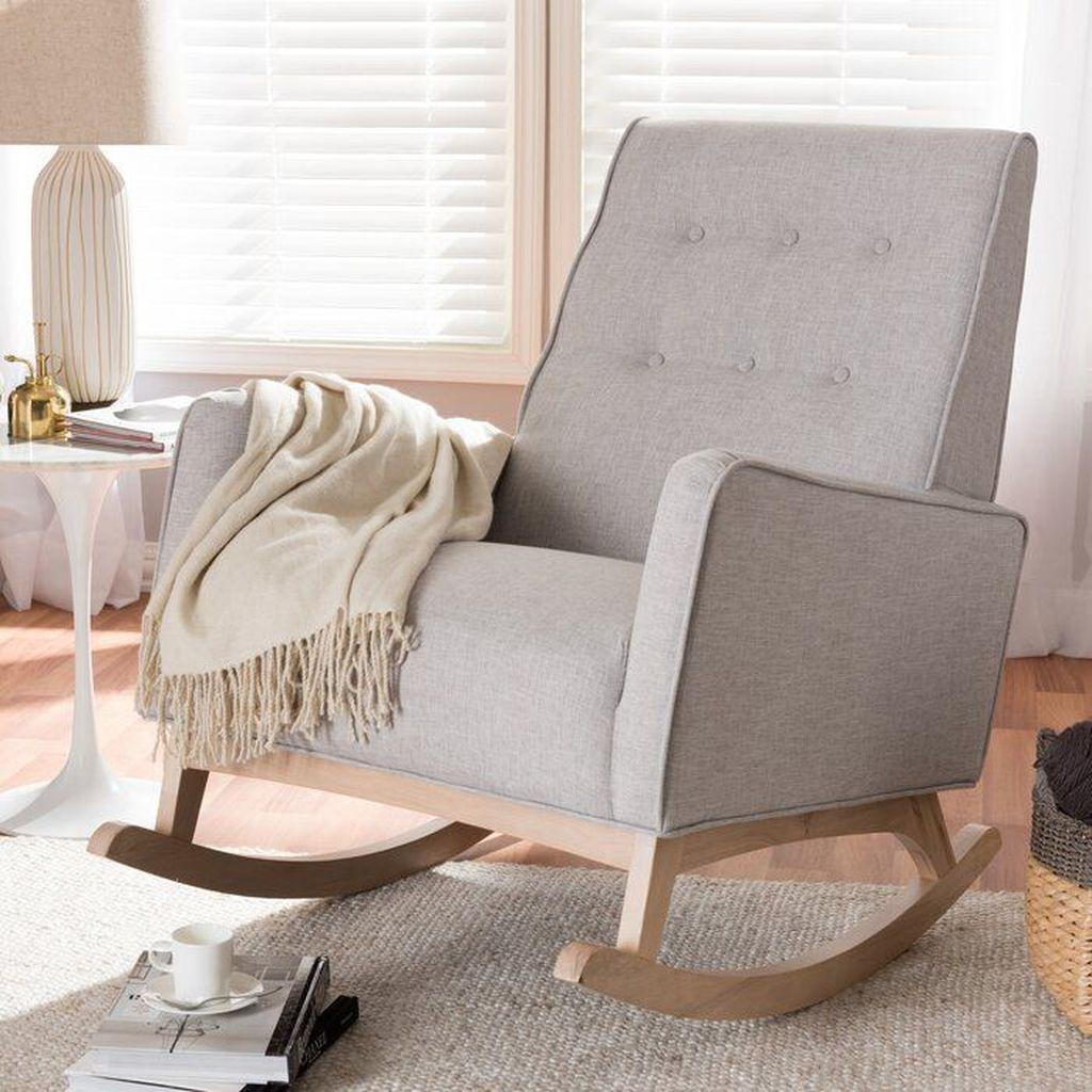 Amazing Rocking Chair Design Ideas 21