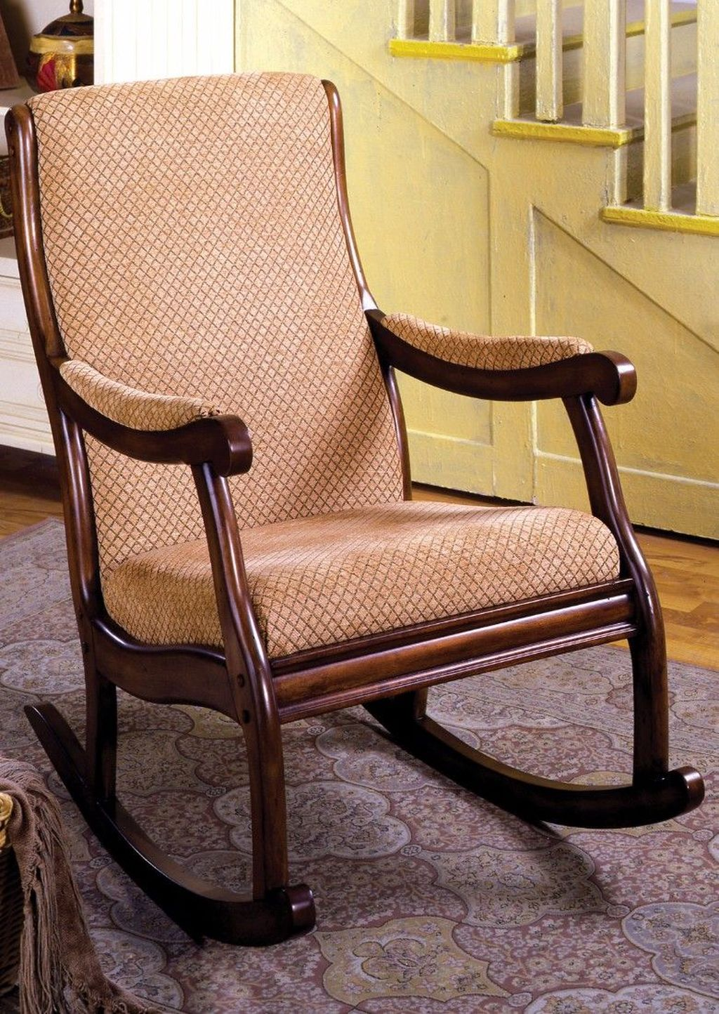 Amazing Rocking Chair Design Ideas 30