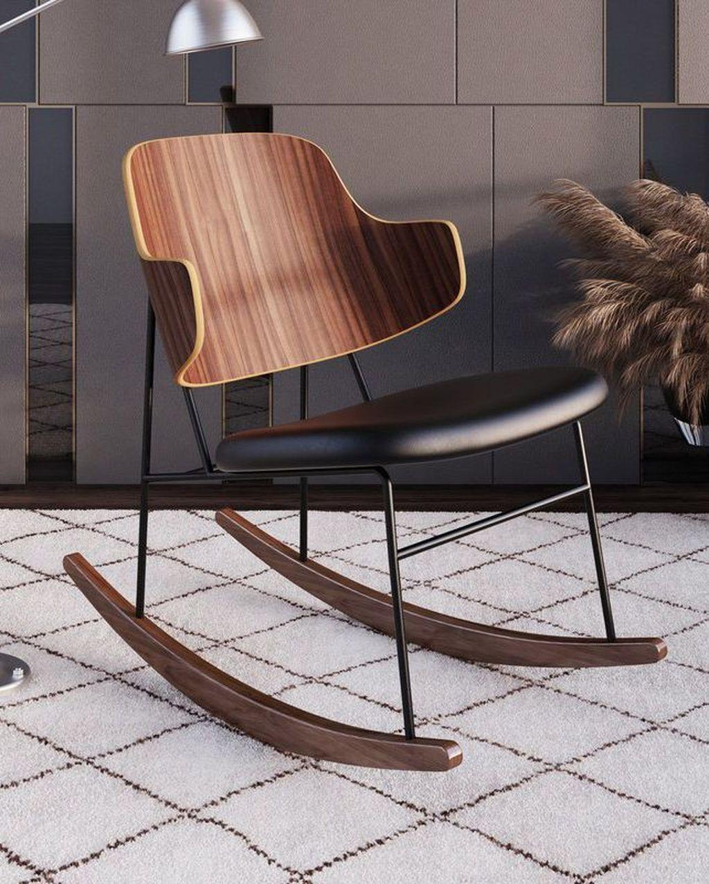 Amazing Rocking Chair Design Ideas 33