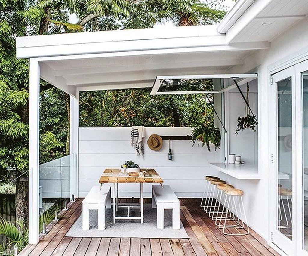 Fabulous Outdoor Kitchen Design Ideas 03
