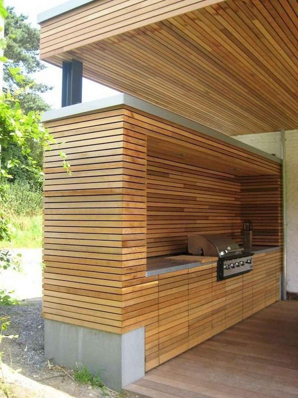 Fabulous Outdoor Kitchen Design Ideas 07