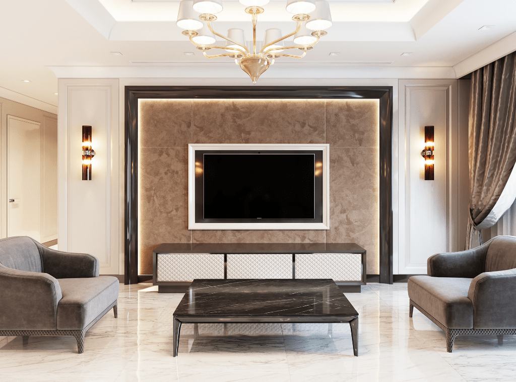 Gorgeous Luxury Modern Furniture For Living Room 28