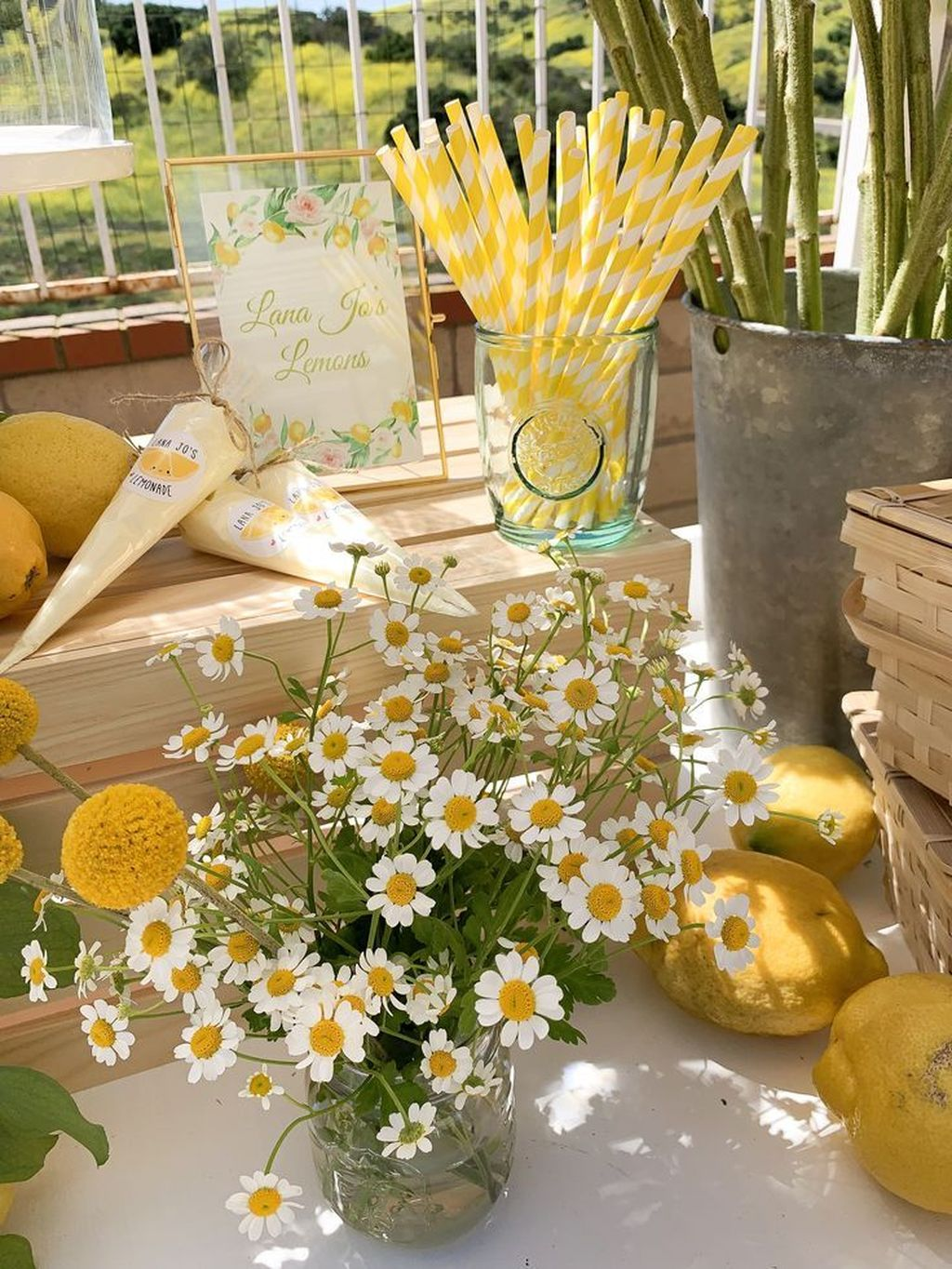 Lovely Spring Baby Shower Themes Decor Ideas 08
