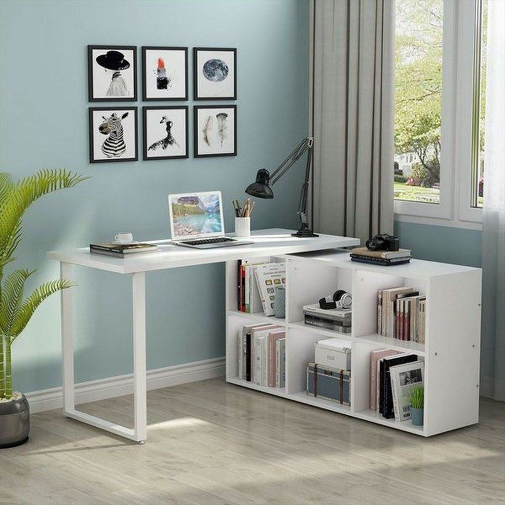 Perfect Bedroom Desk Ideas 13