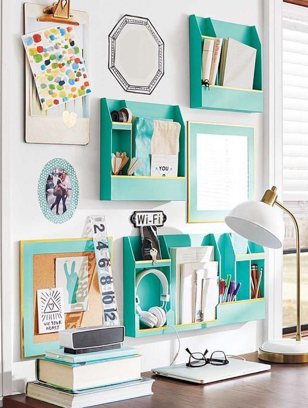 Perfect Bedroom Desk Ideas 27