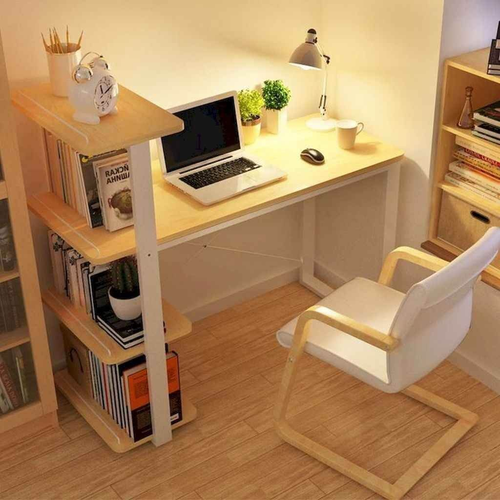 Perfect Bedroom Desk Ideas 34