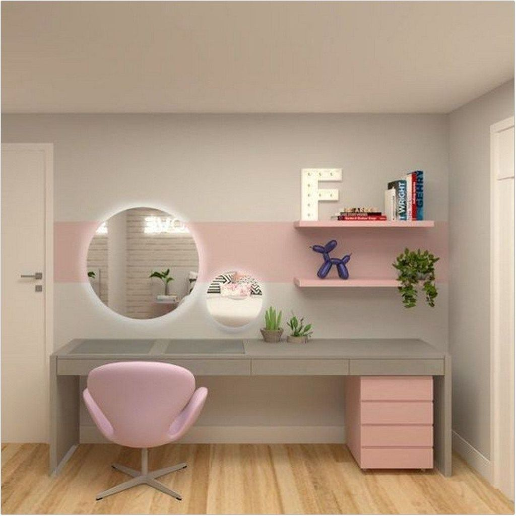 Perfect Bedroom Desk Ideas 35