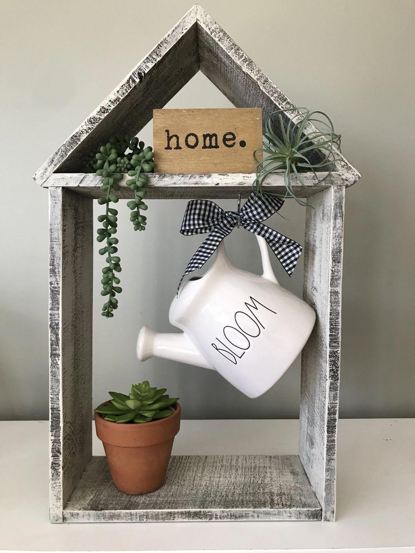 Perfect Farmhouse Spring Decor Ideas 25